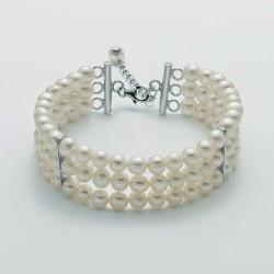 Bracciale Miluna PBR2435 perle